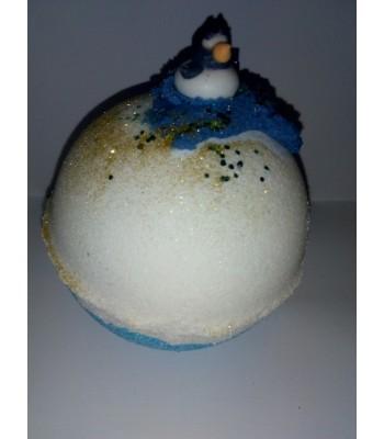 Penguin Bath Bomb