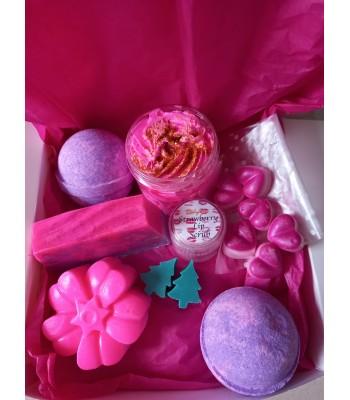 Lady Million 'Inspired' Gift Box