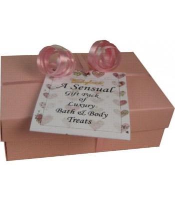 Sensual Valentine Gift