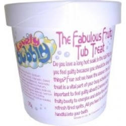 Fabulously Fruity Tub Treat 175g