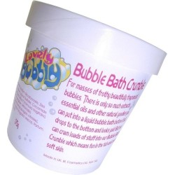 Bubble Bath Crumble 175g