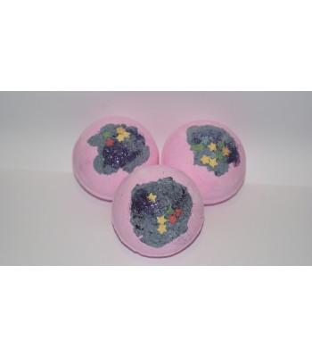 Baby Powder Star Chaser Bath Bombs 156g