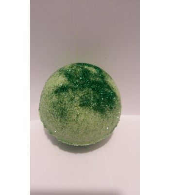 Witches Cauldron Bubbling Bath Bomb