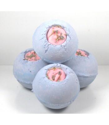 Blueberry Smoothie Bomb