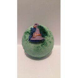 Wizards Hat Magical Bath Bomb