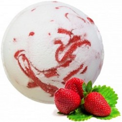 Strawberry Tropical Coco Bath Bomb 180g