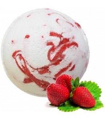 Strawberry Tropical Coco Bath Bomb 180g