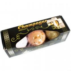 Champagne Bath Bomb Gift