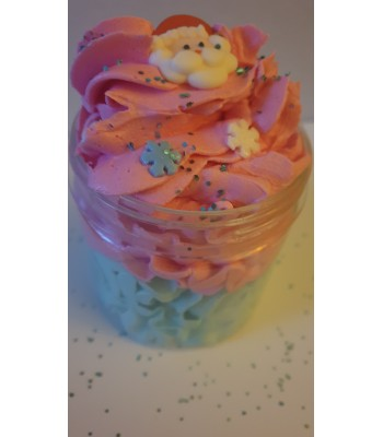 Christmas Cookie Whipped Body Soap