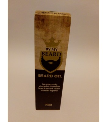 The Beard Oath Beard Oil