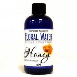 Honey Floral Water