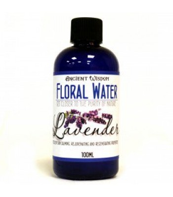 Lavender Floral Water Out of Stock