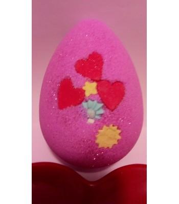 Large Easter Egg Fizzer