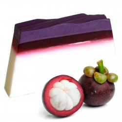 Mangosteen Tropical Fruit Soap