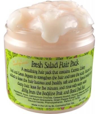 Fresh Salad Hair Pack 200g