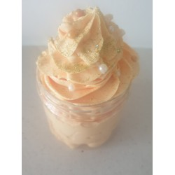 Pumpkin Spice Whipped Body Soap