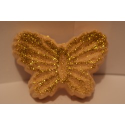 Citrus Orange Butterfly Fizzer