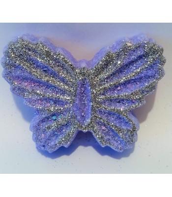 Parma Violet Butterfly Fizzer